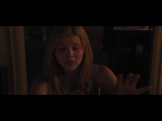 Телекинез / Carrie (2013) HDRip / Лицензия / Жанр: ужасы, драма / В ролях: Хлоя Грейс Морец, Джулианна Мур...
