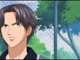 The Prince of Tennis I / Принц Тенниса 1 сезон 114 серия [Sahawk]