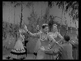 УРАЛЬСКИЙ РУССКИЙ НАРОДНЫЙ ХОР Фильм-концерт, 1962