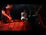 Коля  Jump + Jenna G live @ A-Club (Smolensk. Russia )